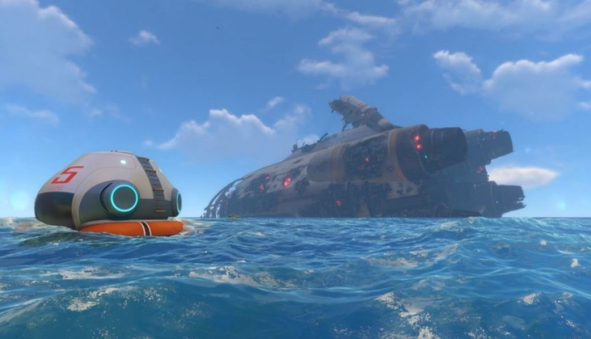 subnautica-beginnings